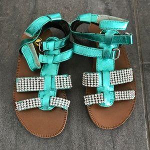 Naturino Girls Sandals